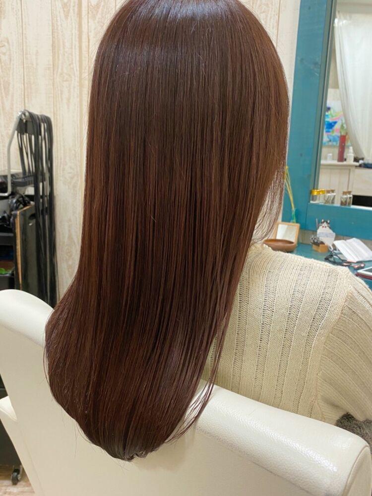 艶髪 NO.9