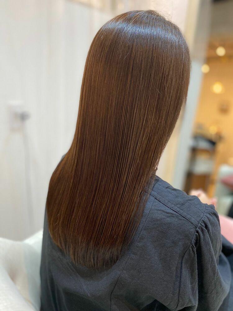 艶髪 NO.14