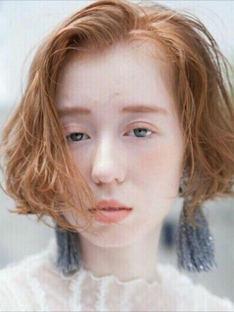 ☆Aimee 店長茂野☆ 表参道有名店で13年の経験を活かして、素敵なヘアスタイルをお届け!