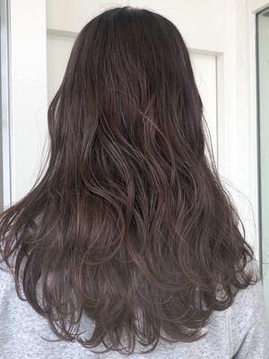 lavender beige brown