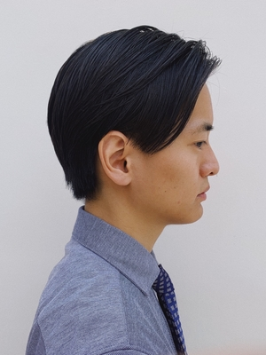 BLESS表参道 大人タイトビジネスショート