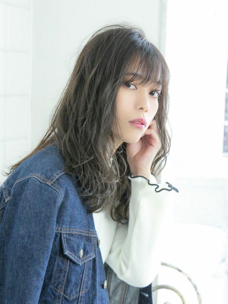 lond avenir 店長川上功介☆大人かわいい無造作カール☆
