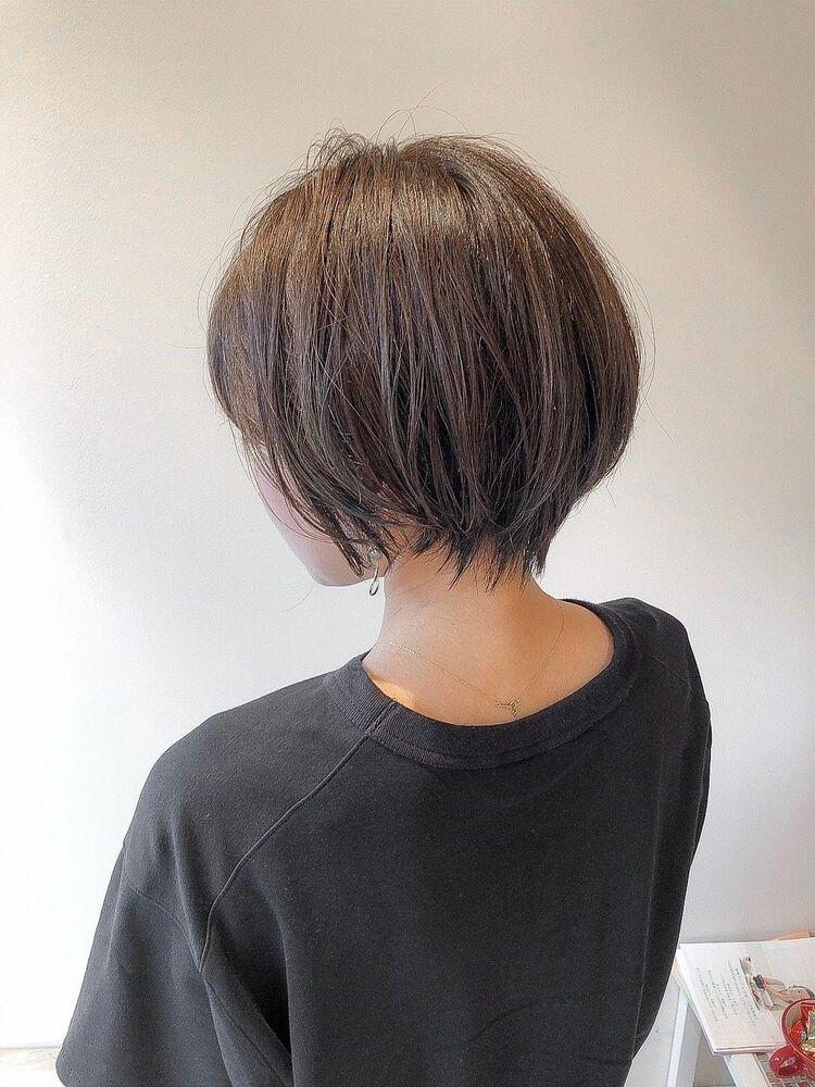 錦糸町Lond武井俊樹人気No.1ショート♡『大人美人くびれショート』