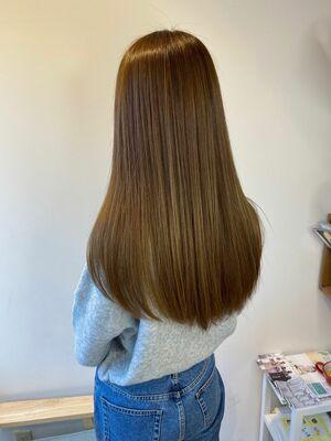 錦糸町Lond武井俊樹ケラスターゼケア♡『最高級髪質改善ヘアケアトリートメント』