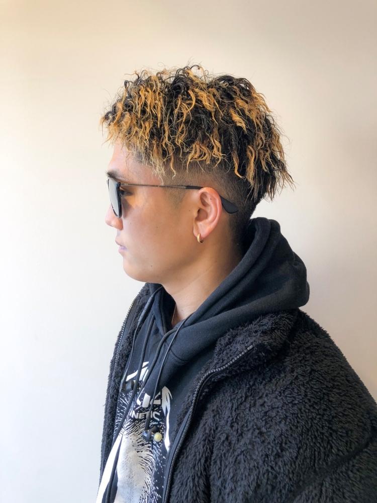 錦糸町Lond 武井俊樹『フェード×ハードツイスト』