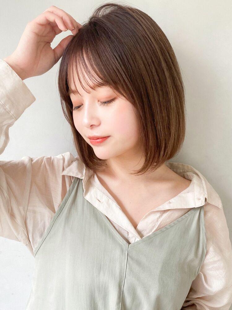 kyli表参道 金子颯汰*大人かわいいくびれミディアム
