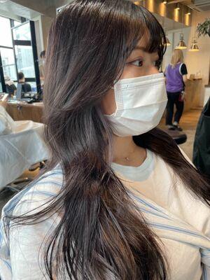 ヨシンモリ韓国スタイル