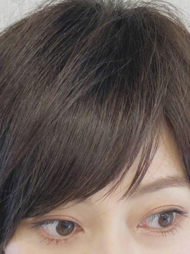 頭の形を綺麗に見せるショートボブ☆
