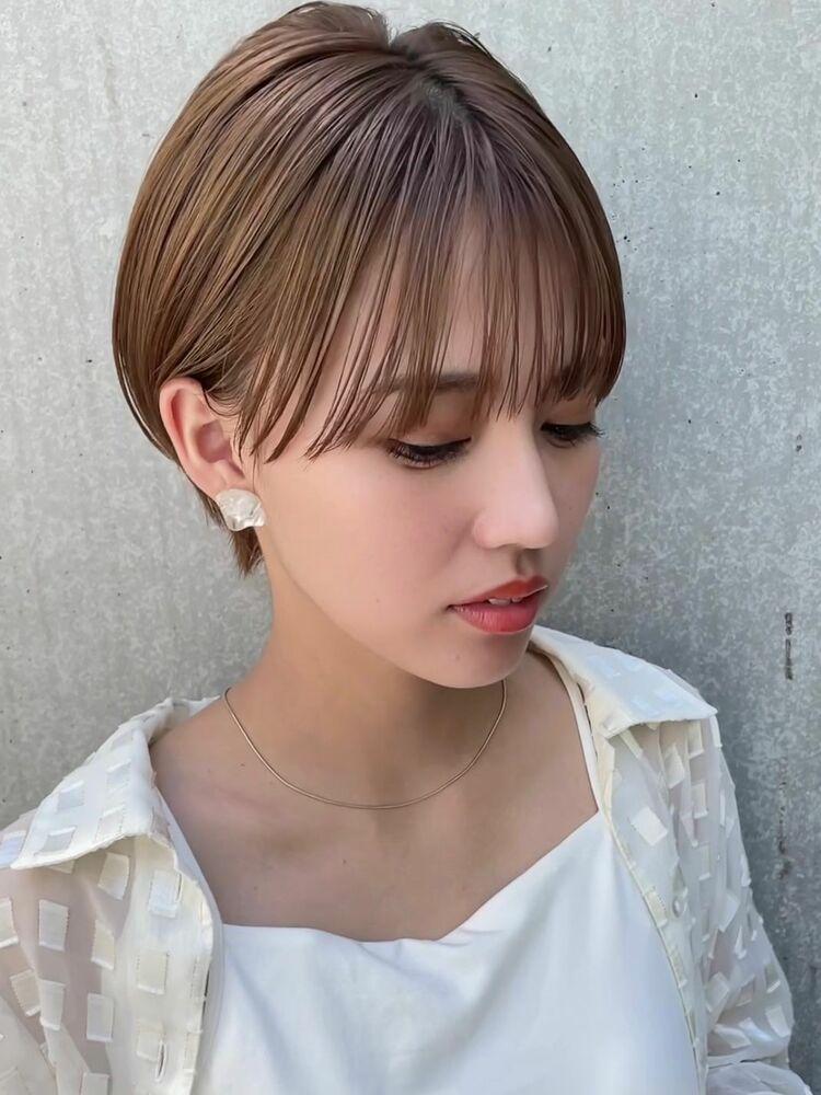 [中村マサアキ]耳かけshort☆