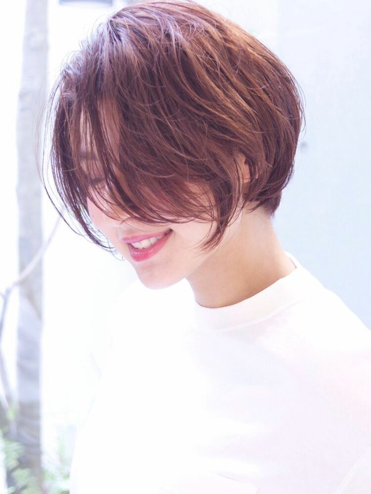 [中村 マサアキ]グロスショート☆