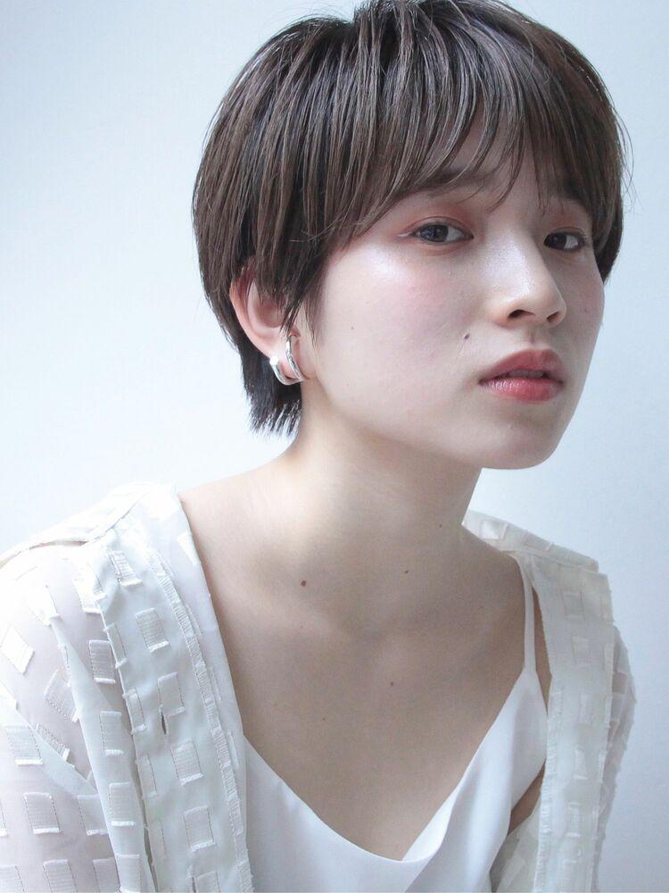 [中村マサアキ]シアーマッシュ☆