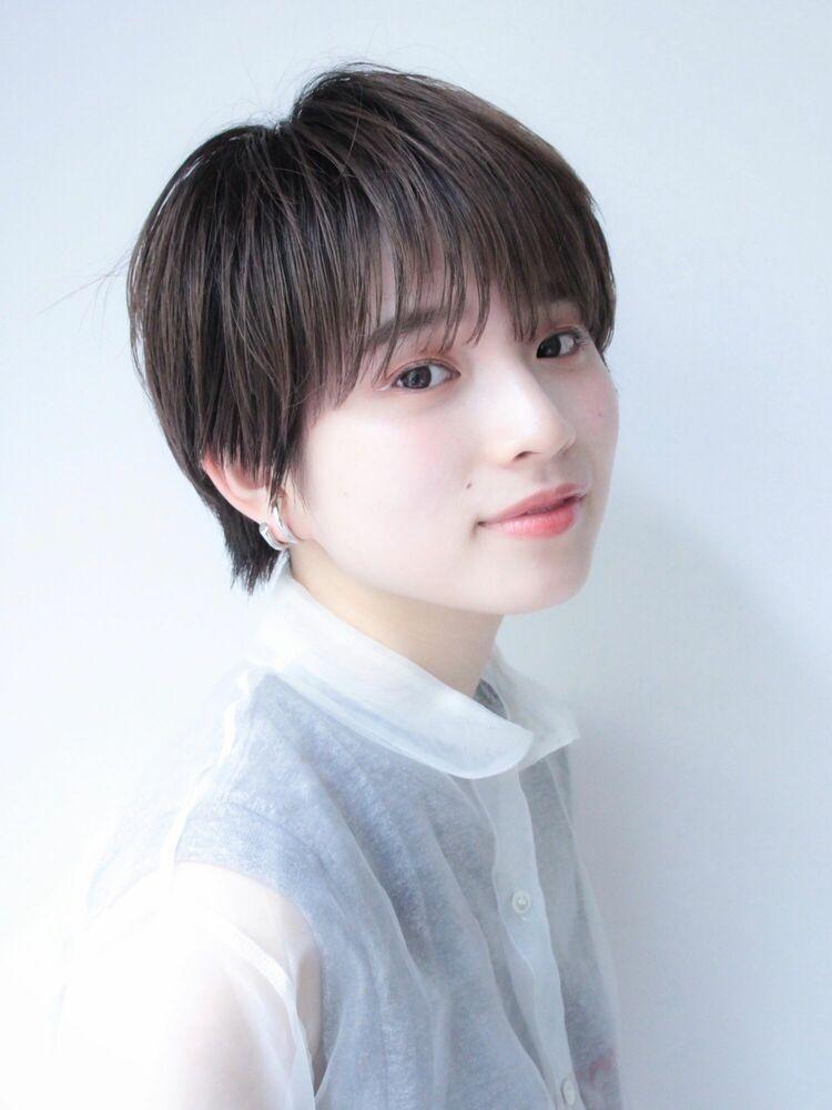 [中村マサアキ]大人コンパクトマッシュ☆