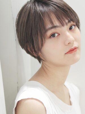 [中村マサアキ]流行のショートヘア☆