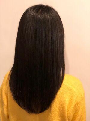 銀座MINX鈴木/銀座一丁目徒歩1分Instagram→@su_takanori縮毛矯正 髪質改善
