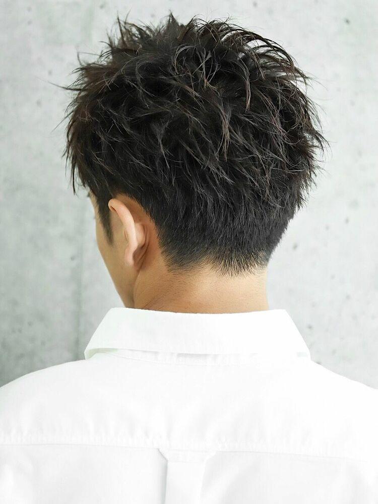 新パーマ!!ビジカジツイスト!!スタイル詳細はインスタで→@lipps_uekitoru