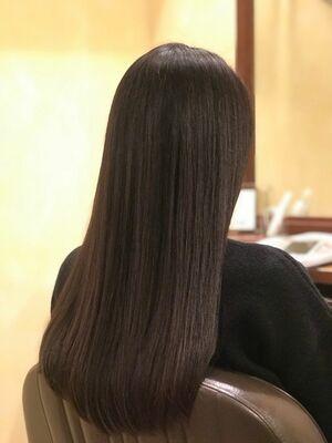 ohana omotesando / 髪質改善ケラチントリートメントに×、TOKIOトリートメント