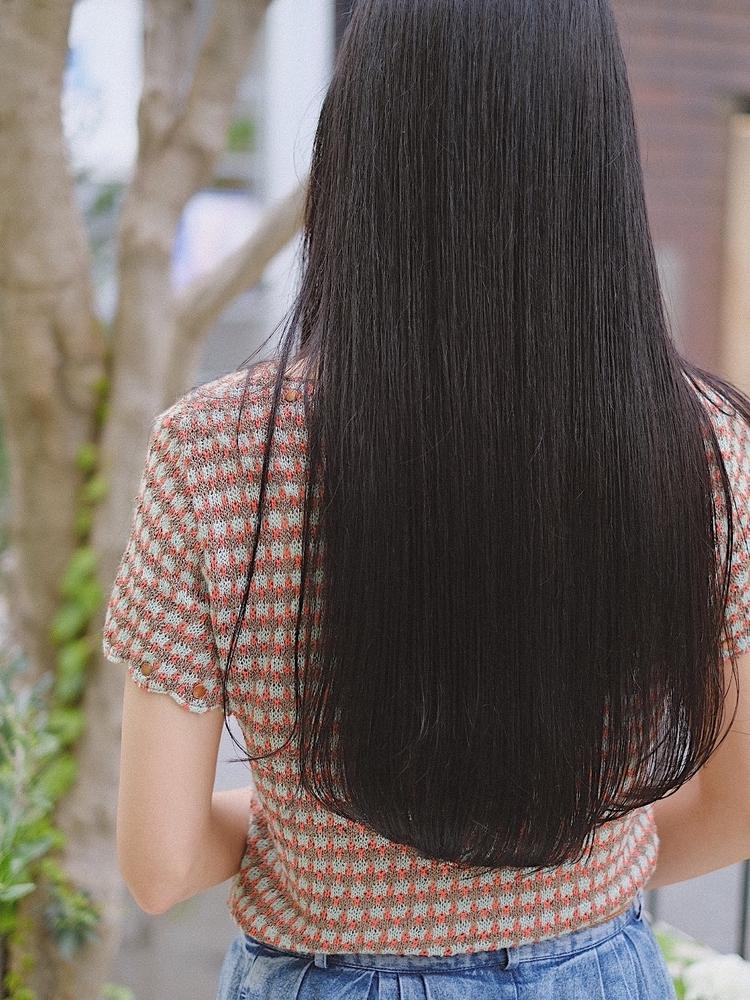 ホームケア付きトリートメントでダメージ知らずのうる艶髪に!
