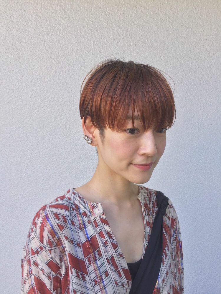 fiorista表参道駅徒歩3分センシュアルショート