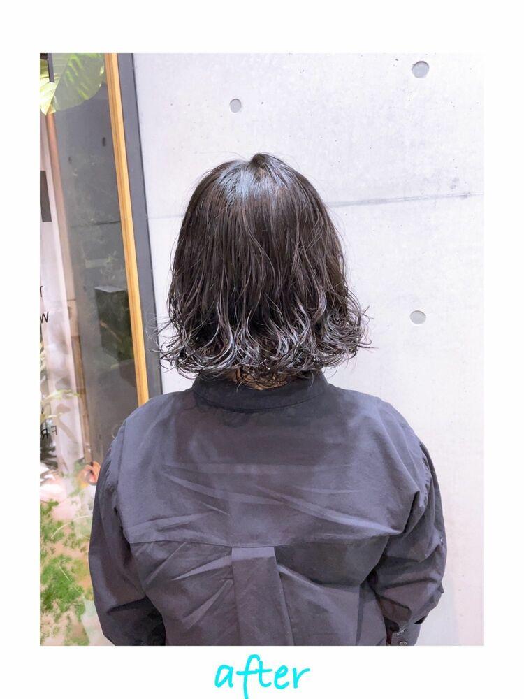 guest snap〜perm〜