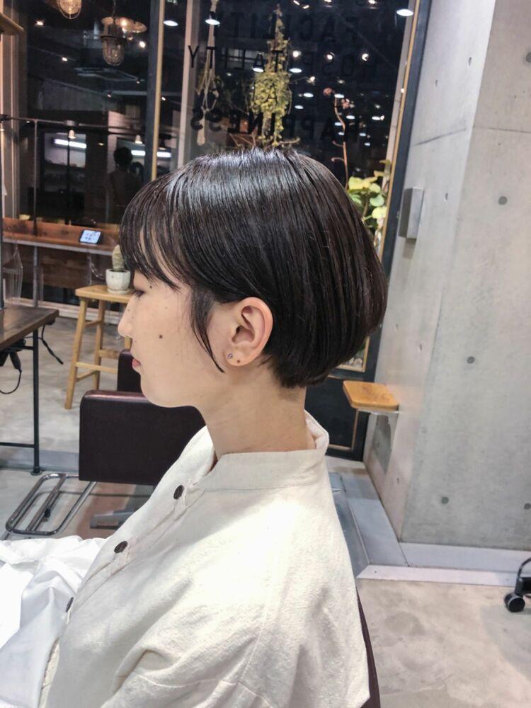 compact short  〜guest snap〜
