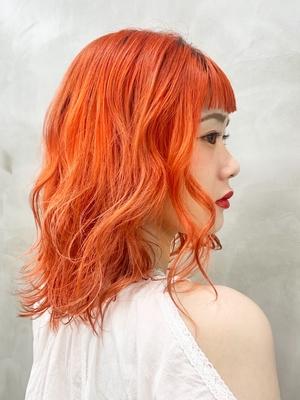 ジューシーオレンジ*
