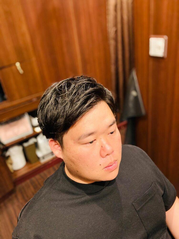 王道ショートスタイル!!