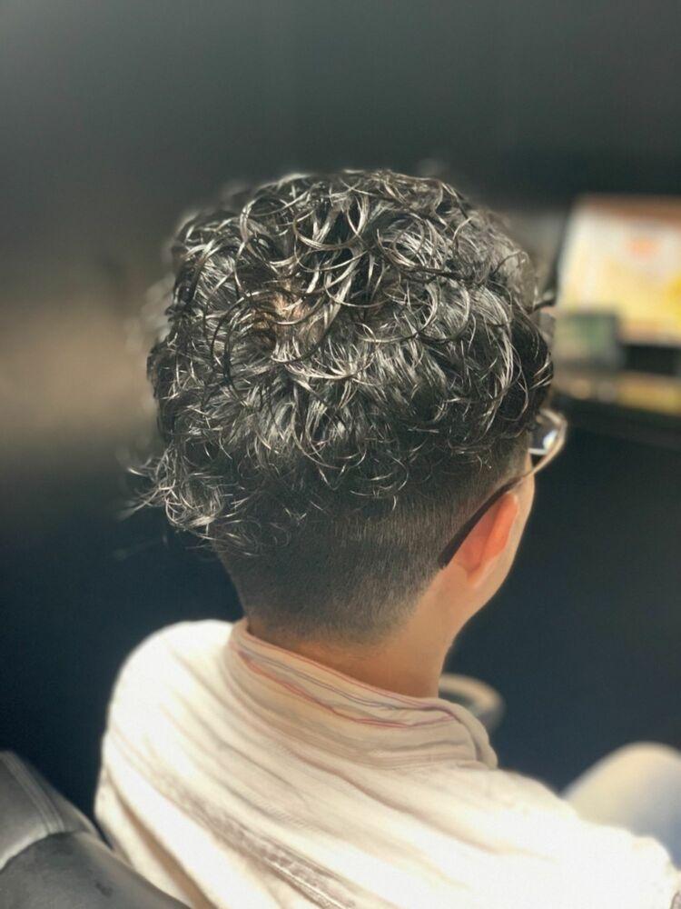 子供っぽい印象のストレートヘア前下ろしは卒業!大人の夏ヘア