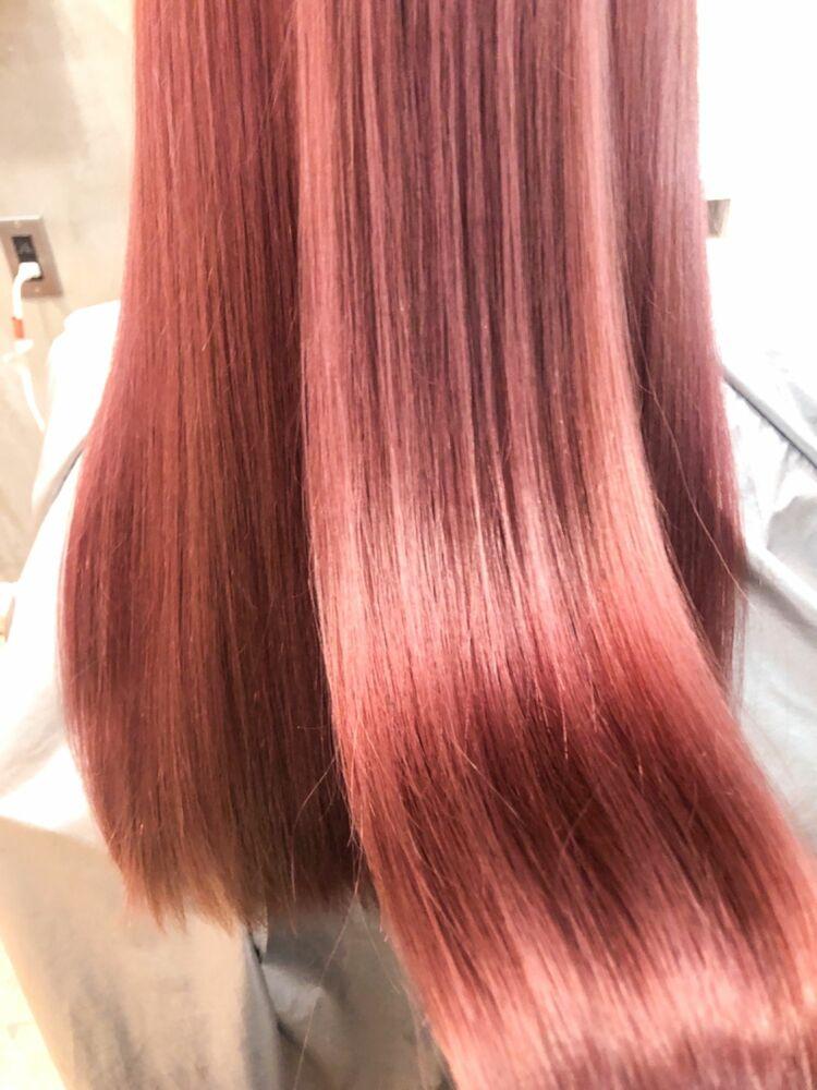 至高の美髪