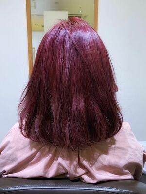 『ピンクパーピル』apiah国分寺