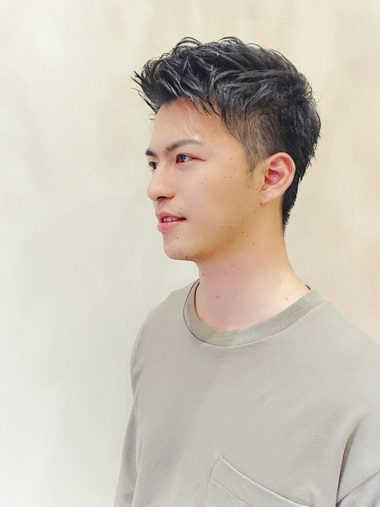 Yahoo! BEAUTY賞ヘアスタイル画像