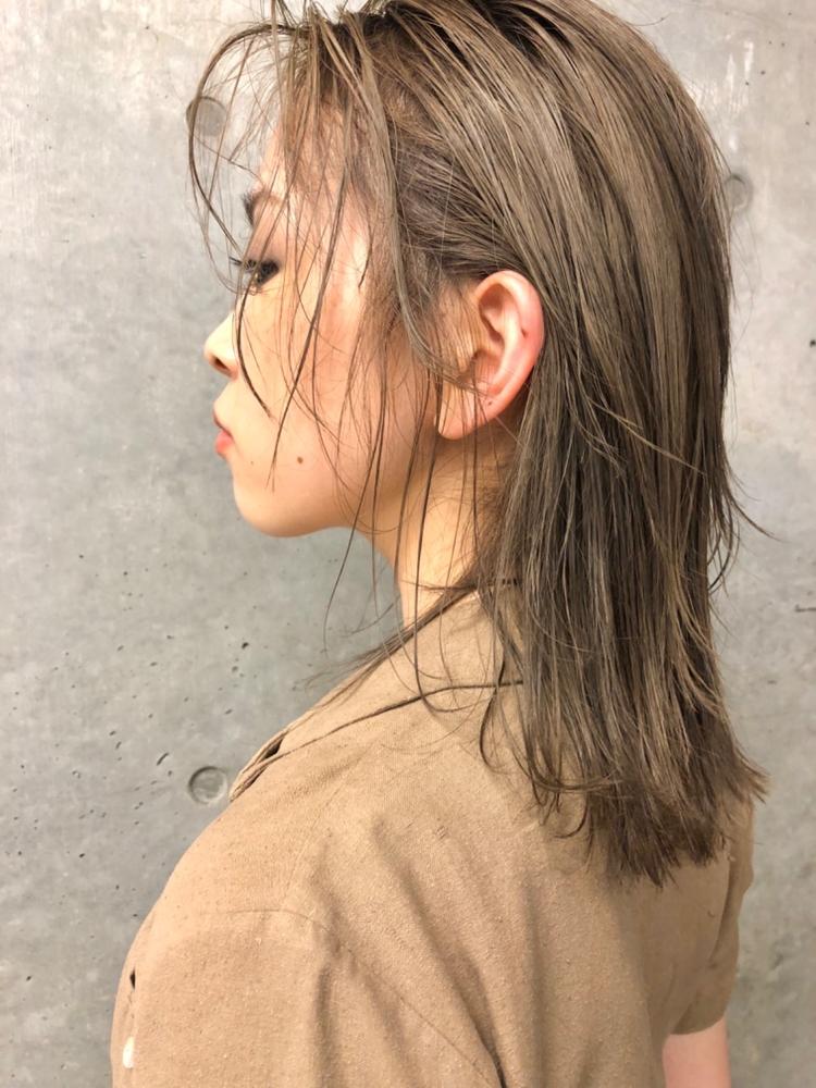 『assort tokyo』オリーブベージュ 表参道駅徒歩15分外苑前駅徒歩3分