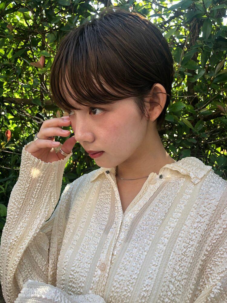 『assort tokyo 』大人可愛いマニッシュ 表参道駅徒歩15分外苑前徒歩3分