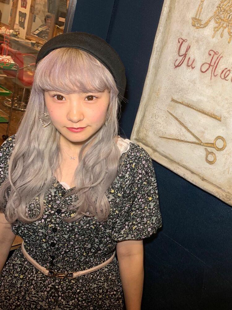 シールエクステ80枚 9990円〜〜渋谷 YUHOUSE〜
