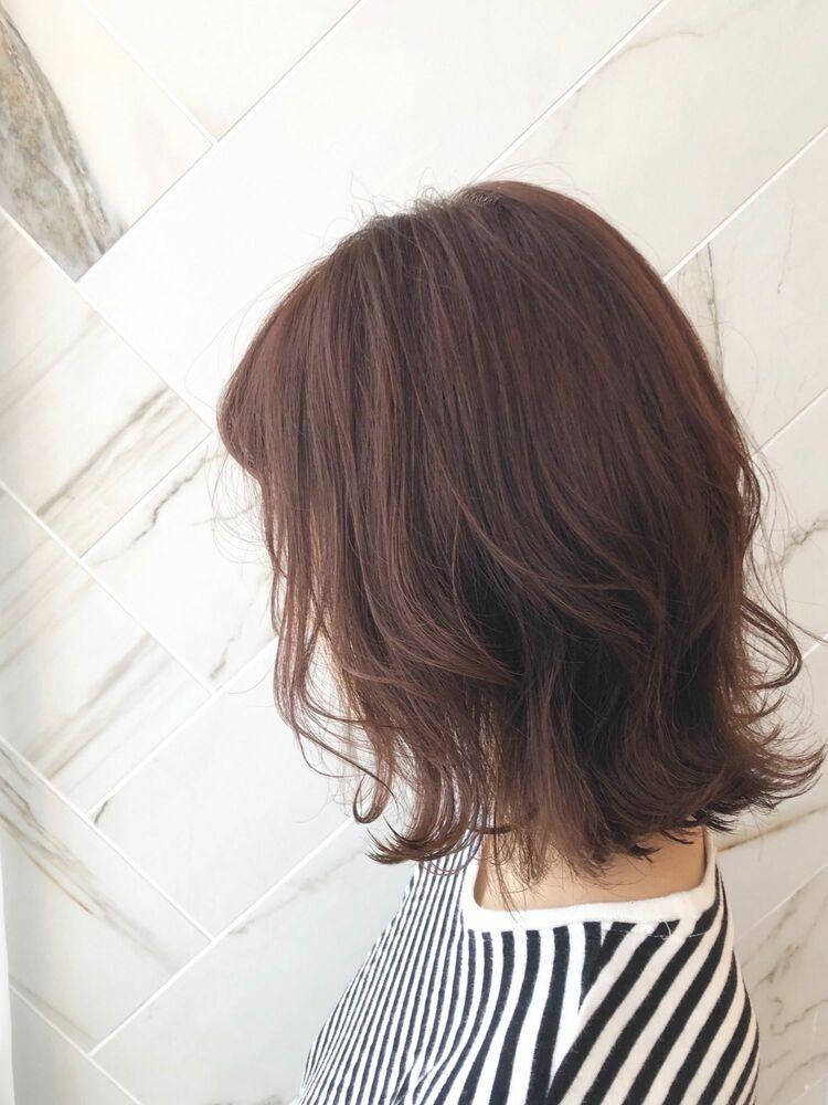春のひし形レイヤー×イルミナブロッサム☆Zina CENTRAL石井