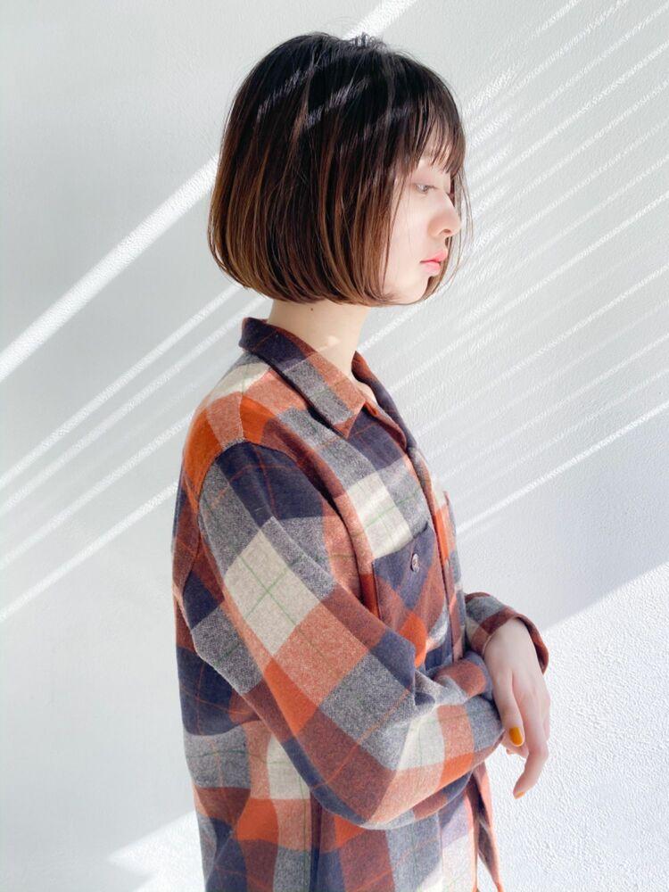⦅vicca'ekolu高松⦆⦅クラシカルレトロボブ⦆、明治神宮前駅徒歩5分