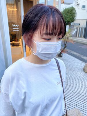 ⦅vicca'ekolu高松⦆⦅インナーピンク⦆、明治神宮前駅徒歩5分
