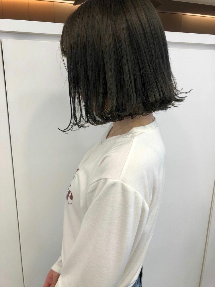 おしゃれBOB(^^)