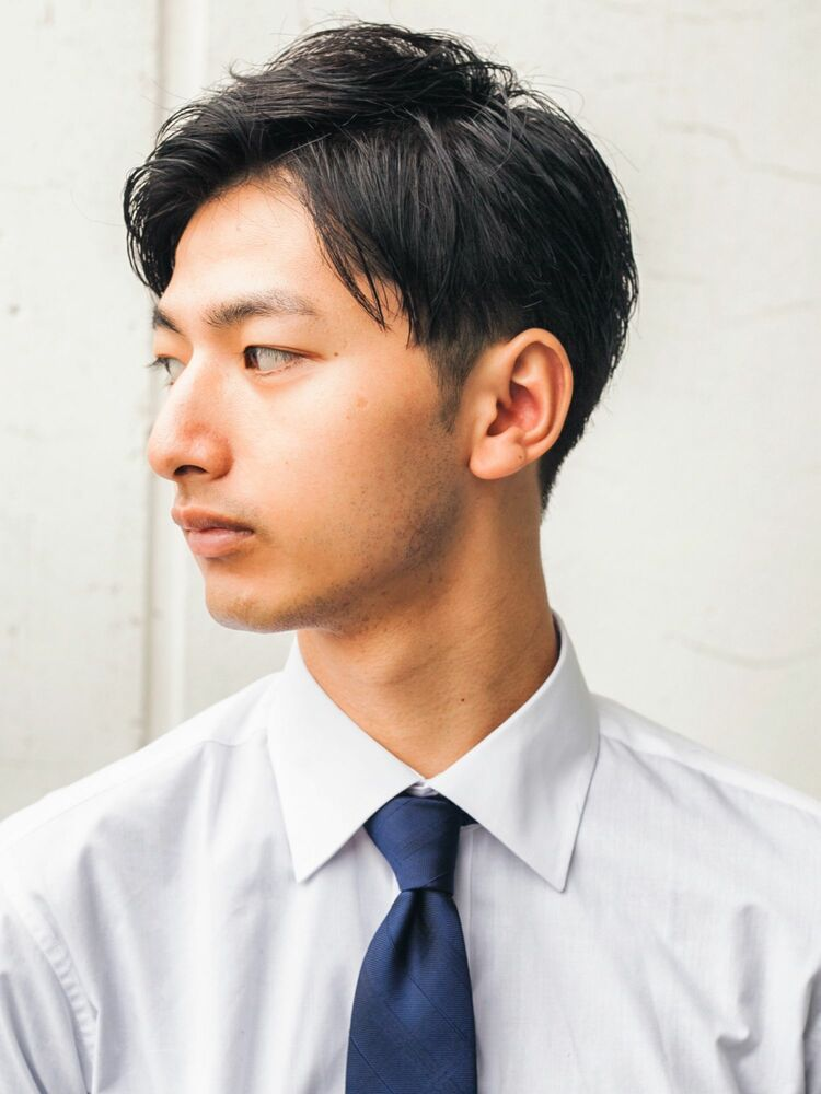 大人気!ビジネスマン向けビジネスショート!!