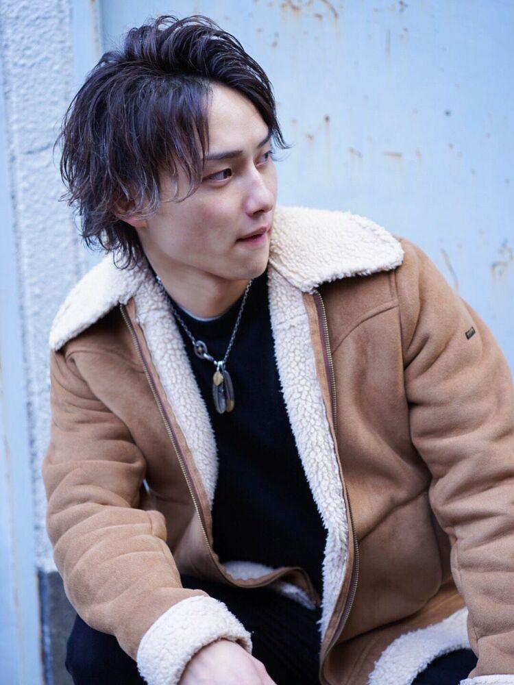 BeautyConnectionGinza/銀座徒歩5分/メンズスタイル