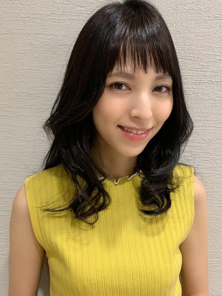 BeautyConnectionGinza/銀座徒歩5分/大人可愛いスタイル