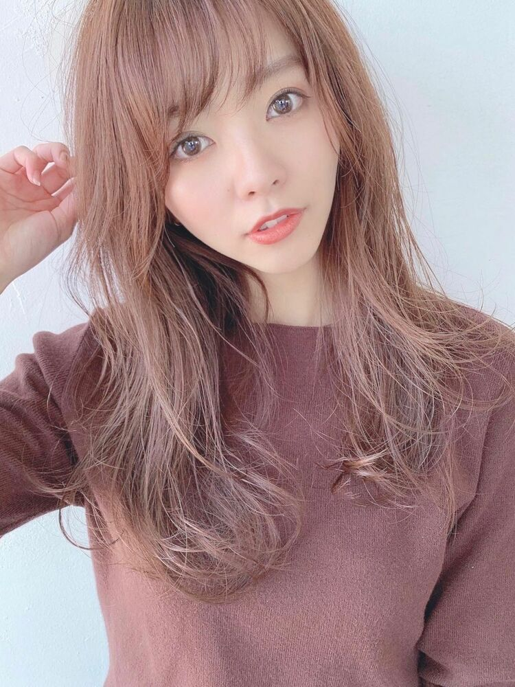 デジタルパーマヘア 自由が丘アフロート早川Instagram@ryusuke_h