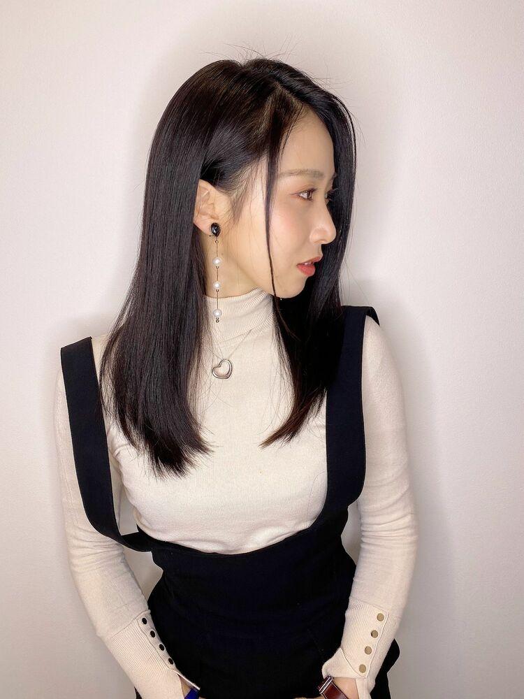 美髪ケア☆美髪エステプレミアム(トリートメント・髪質改善)