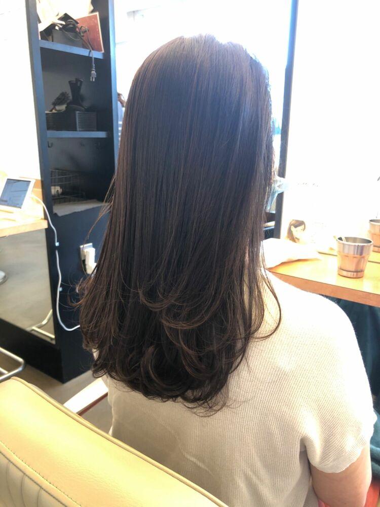 髪質改善を本気で考えるならご相談お待ちしてます