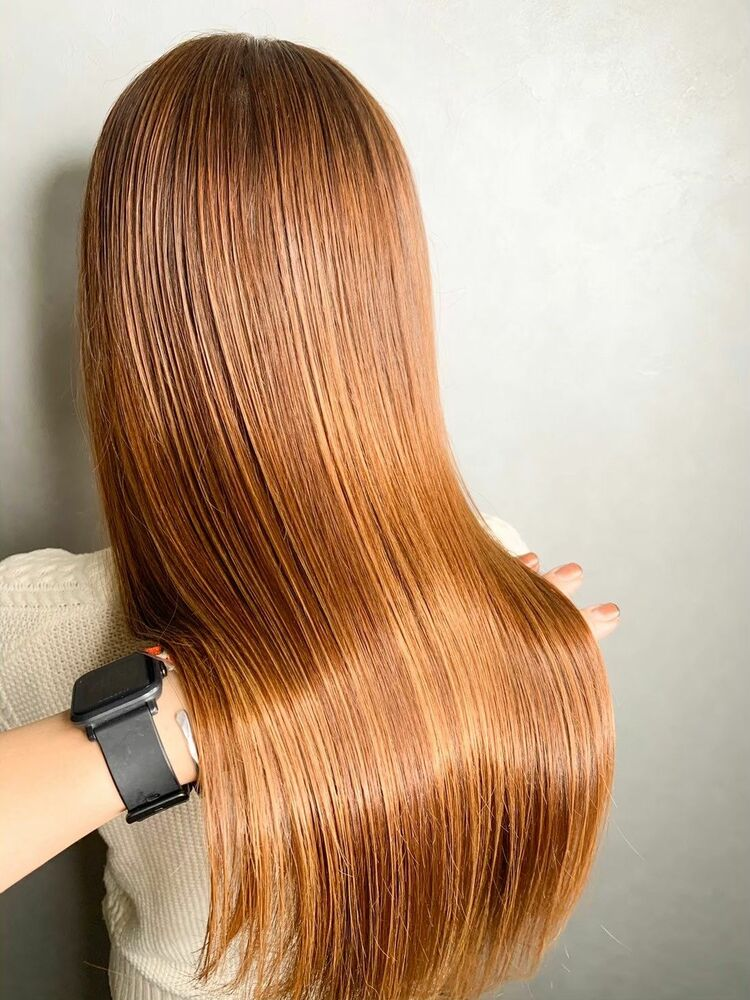 サイエンスアクア❤︎髪質改善♯韓国風♯西海岸風#グレージュ#ベージュ#オリーブ#アッシュ#ピンク