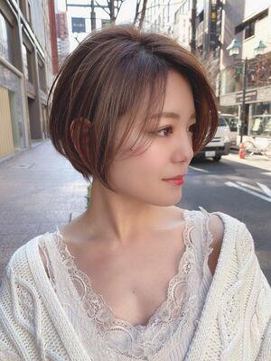 Lond島田敬之 夏にオススメサマーショート 天使の羽バング