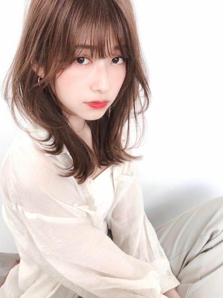 (浅井剛史)まとめてもかわいいレイヤーウルフ風カット インスタ@takeshi_asai
