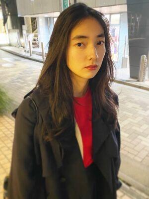女優 仁村紗和ちゃん