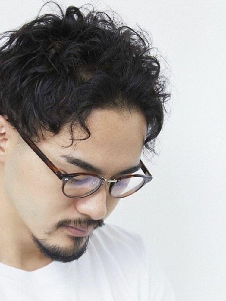MINXミンクス 青山 表参道 安田幸由 駅徒歩1分の好立地 必ず似合う男髪メンズショートを提案