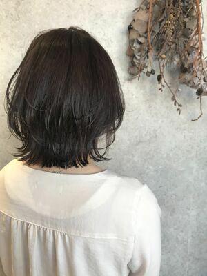 〜大人気ひし形レイヤーボブ〜