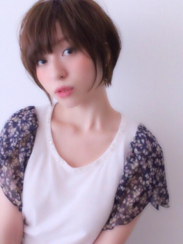 ☆ShellBear 銀座☆セミウェットショートスタイル